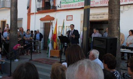 La Junta de Extremadura completa la segunda fase de reapertura de las urgencias rurales