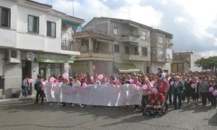 Coria y Moraleja ultiman los preparativos para la celebración de la Marcha Rosa este fin de semana