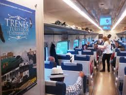 Los trenes turísticos de Extremadura comienzan este sábado su temporada con la ruta del Tajo Internacional