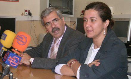 Eva María Pérez se compromete a agilizar el IES para Coria y anuncia que será un centro singular