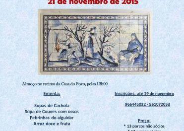El municipio luso de Porto da Espada acogerá el 21 de noviembre la tradicional matanza del cerdo