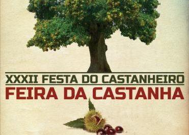 La villa lusa de Marvão se prepara para celebrar la XXXII Feria de la Castaña los días 14 y 15 de noviembre