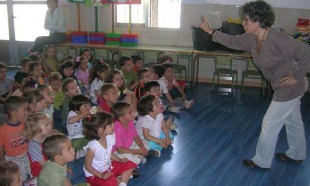 Moraleja donará el remanente de las becas de Educación Infantil al  Colegio Joaquín Ballesteros