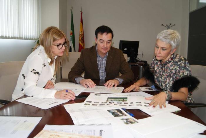 Los premios Otaex 2015 galardonan el proyecto de remodelación de la plaza de Navalvillar de Pela