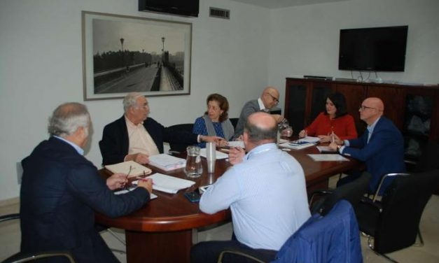 El Centro de Documentación e Información Europea de Extremadura aprueba la renovación de sus miembros