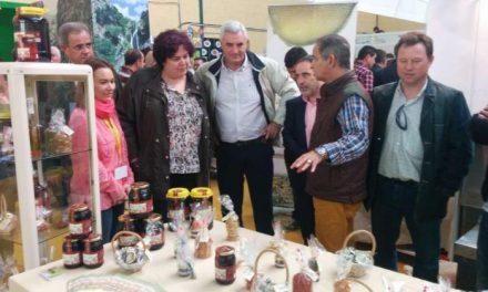 Begoña García destaca al sector apícola extremeño como el más profesionalizado de Europa