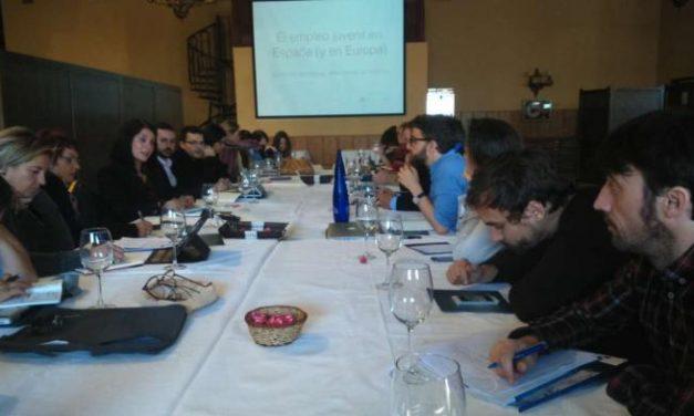 Acción Exterior apuesta por reforzar el vínculo de los extremeños en el exterior con la región