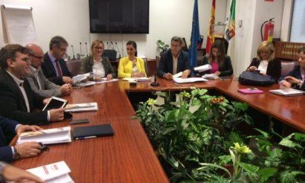 La Junta y los autónomos retoman el diálogo sobre el Plan de Fomento del Autoempleo