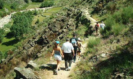 Coria ultima los preparativos de la ruta senderista Antiguo Camino de Yuste que tendrá lugar este domingo