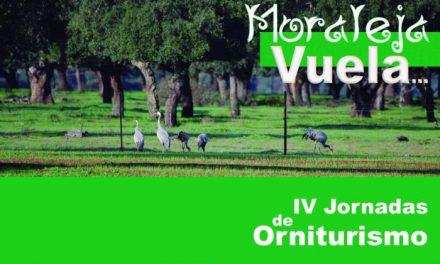 El certamen fotográfico de las Jornadas Moraleja Vuela otorgará un único premio de 150 euros