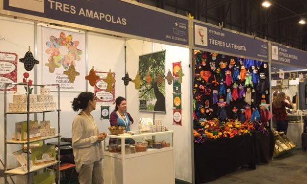 Extremadura participa en la Feria Biocultura Madrid 2015 dedicada a los productos ecológicos