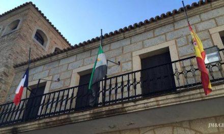 Plasencia, Coria y Moraleja manifiestan su rechazo ante los atentados de la capital francesa