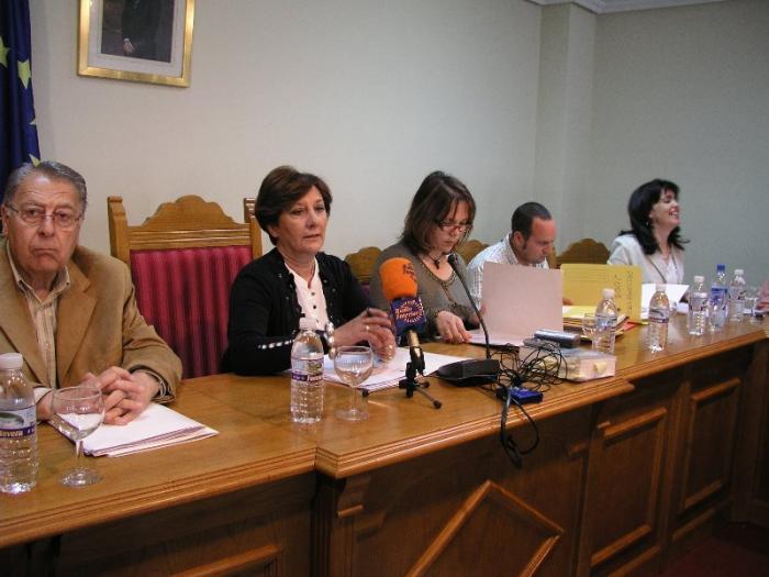 El pleno de Moraleja aprueba, con los votos en contra del PSOE, las cuentas que ascienden a 9.411.000 €