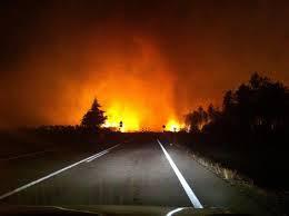 El director del Centro 112 de Extremadura abrirá la comisión de investigación del incendio de Sierra de Gata