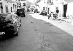 La diputación licita las obras de Calle Nueva en Malpartida de Cáceres con un total de 200.000 euros