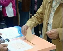 Trabajo adopta las medidas oportunas respecto al horario laboral y los permisos el día de las elecciones generales