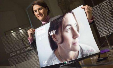 El Instituto de la Mujer de Extremadura pide la implicación de la ciudadanía contra la violencia de género