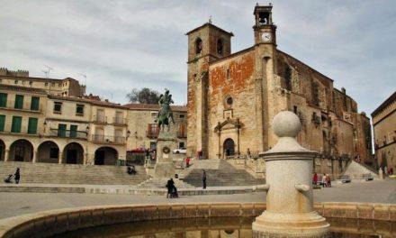 La ciudad de Trujillo es candidata a convertirse en una de las Siete  Maravillas Rurales de España 2015