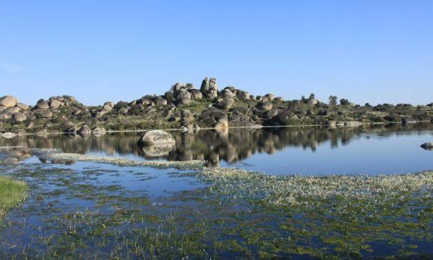 El Monumento Natural Los Barruecos protagonizará el cupón de la ONCE del sorteo del 2 de diciembre