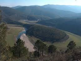 Extremadura presentará en la XIX Feria de Turismo Interior una marca transregional de Las Hurdes