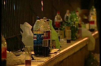 La Junta asegura que pondrá en marcha una ley para prevenir el consumo de alcohol en menores