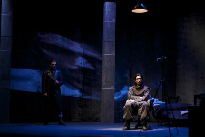 """La obra """"2050"""" sustituirá este viernes la representación de """"Las Expertas"""" en la casa de cultura de Coria"""