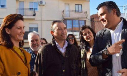 El PP insta a la Diputación de Cáceres a acometer los proyectos de mejora de las entradas a Coria