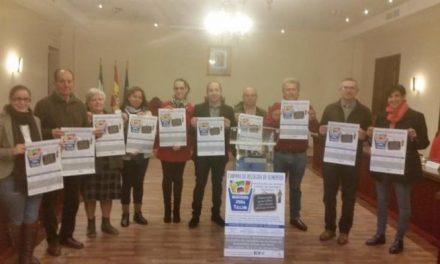 El Barrio de Santiago de Coria pone en marcha una campaña solidaria de recogida de alimentos