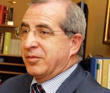 Fallece a los 59 años el expresidente socialista de la Asamblea, Juan Ramón Ferreira