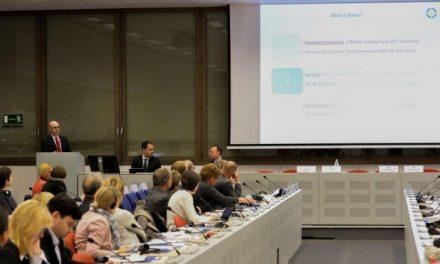 La Comisión Europea selecciona a Extremadura como ejemplo de buena gestión estructural