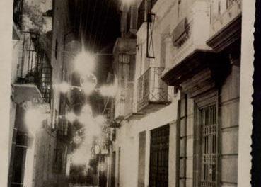 El Archivo Histórico Provincial de Cáceres ofrece la muestra 'Festejando la Navidad'