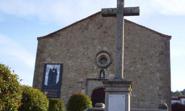 El Auditorio Santa Catalina de Baños ofrece una muestra de fotografías del municipio durante el siglo XX
