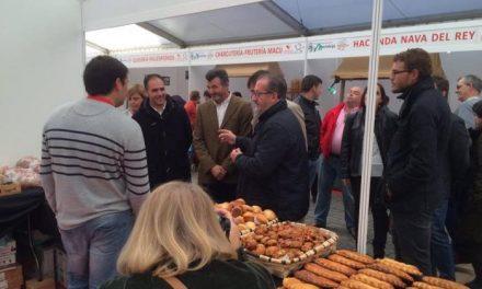 Empresarios de Moraleja destacan los buenos resultados obtenidos en el Puente Mágico del Comercio