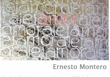 """La Casa Toril de Moraleja acogerá la exposición """"Syntagma"""" del moralejano Ernesto Montero"""