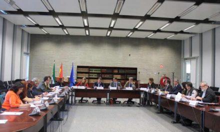 La Junta de Extremadura recupera el Consejo Extremeño de Salud como institución participativa
