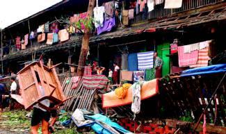 Cruz Roja invita a los ciudadanos extremeños a ayudar a los damnificados por el ciclón de Birmania