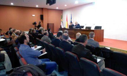 La Agenda de Regadíos 2020 de la Junta contará con un presupuesto de más de 87,5 millones de euros