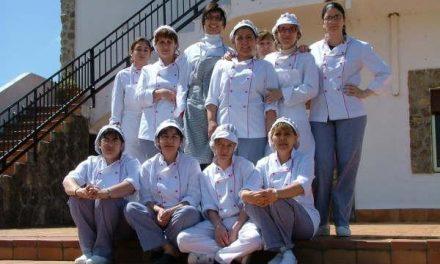 Cáritas de Montehermoso imparte un taller ocupacional de cocinero dirigido a once mujeres desempleadas