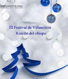 La pedanía de Rincón del Obispo se prepara para celebrar este sábado el III Festival de Villancicos