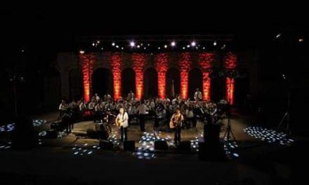 La Filarmónica de Idanha-a-Nova y los Acordeonistas de Coria y Comarca actuarán el fin de semana en Moraleja