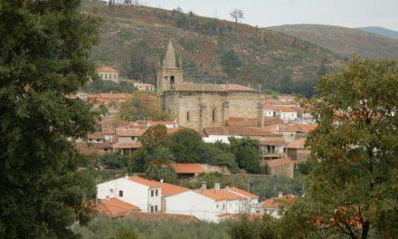 El municipio cacereño de Hoyos es la tercera localidad española más lluviosa este fin de semana