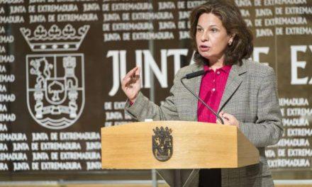 La consejera de Hacienda reitera la disposición de la Junta para alcanzar acuerdos en materia presupuestaria