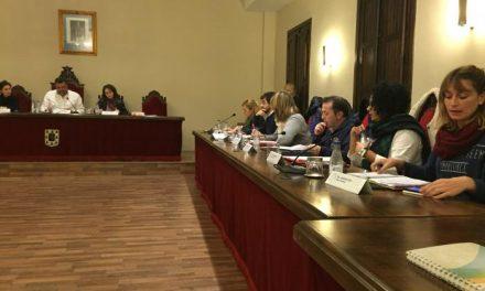 """El Partido Socialista de Coria define los presupuestos municipales de 2016 como """"irreales"""""""