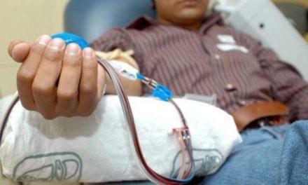 Las donaciones de sangre en Extremadura aumentaron más de un 5 por ciento en 2015