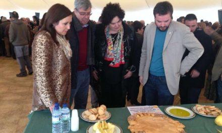 Medio Ambiente y Rural destaca la importancia y proyección del sector del olivar en Extremadura