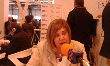 Rosario Cordero destaca la importancia de los proyectos transfronterizos para el desarrollo de la provincia