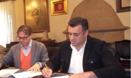 Plasencia y Coria establecen una alianza para optar a un mayor número de proyectos europeos