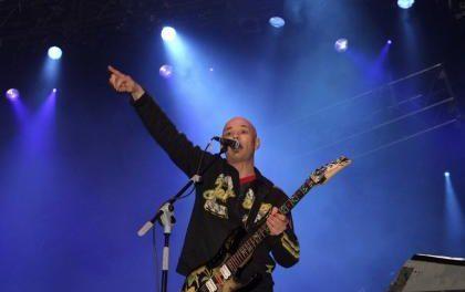 La actuación de Celtas Cortos clausurará este miércoles en el cuarto circuito de artistas urbanos en Badajoz