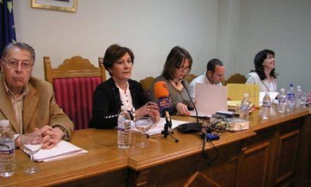 Concepción González reitera que no tiene sueldo como alcaldesa del Ayuntamiento de la localidad de Moraleja