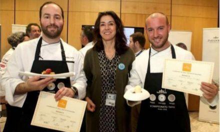 El chef extremeño Francisco J. Romero gana el concurso de Tapas y Pintxos de Madrid Fusión